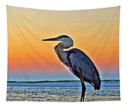 Perdido Crain Tapestry