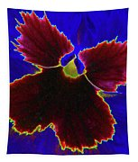 Perfectly Pansy 05 - Photopower Tapestry