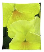 Perfectly Pansy 09 Tapestry