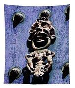 Peruvian Door Decor 7 Tapestry