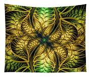Petals Of Life Tapestry