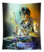 Pete Phipps Tapestry