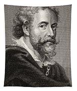 Peter Paul Rubens, 1577-1640. Flemish Tapestry
