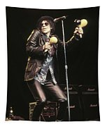 Peter Wolf Tapestry