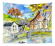 Peyrehorade 01 Tapestry