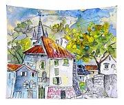 Peyrehorade 02 Tapestry