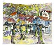 Peyrehorade 03 Tapestry