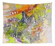 Peyrehorade 04 Tapestry