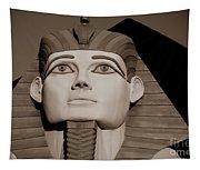 Pharaohs And Pyramids Tapestry