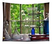 Pharmacy - Pharmaceuti-tools Tapestry