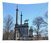 Philadelphia - The Smith Memorial Arch Tapestry