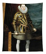 Philip IIi Tapestry
