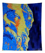 Philosopher - Socrates 3 Tapestry