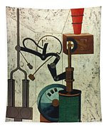 Picabia: Parade Tapestry