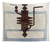 Picabia: Paroxyme, 1915 Tapestry