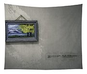 Picture Of Hope Tapestry