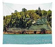 Pictured Rock 6323  Tapestry