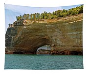 Pictured Rocks Arch Tapestry