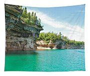 Pictured Rocks Tapestry