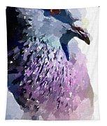 Pidgeon Tapestry