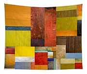 Pieces Project L Tapestry