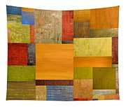 Pieces Project Ll Tapestry