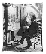 Piet Mondrian (1872-1944) Tapestry
