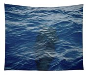 Pilot Whale 8  Tapestry