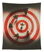 Pin Point Your Target Audience Tapestry