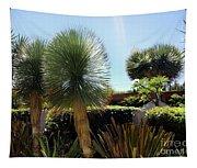 Pinball Plants, Long-pin Plants Tapestry