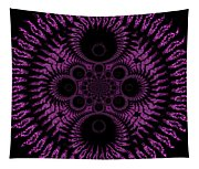 Pink Madness Tapestry