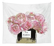 Pink Scented Tapestry