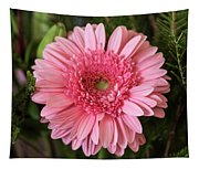Pink Stunner Tapestry