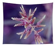 Pink Weed Tapestry