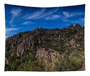 Pinnacles View Tapestry