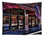 Pioneer Square Tavern Tapestry