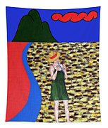 Piper 2 Tapestry