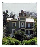 Pippi Longstocking House Tapestry