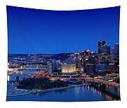 Pittsburgh Tapestry