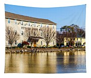 Pittsford Four Mill Tapestry