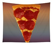 Pizza Slice  Tapestry
