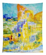 Place Of Light Tapestry