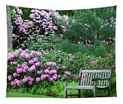 Place To Rest Tapestry