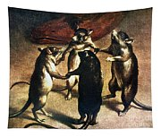 Plague: Dance Of The Rats Tapestry