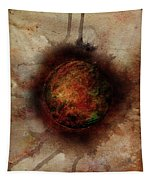 Planetary Breakthrough Tapestry