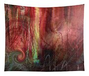 Planet Dance Tapestry