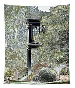 Plantation View Tapestry
