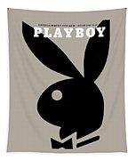 Playboy, January 1964 Tapestry
