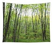 Pleasure Of Pathless Woods - Nat Tapestry