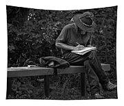 Poet Tapestry